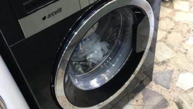 Photo of Çamaşır Makinesi Alan Yerler