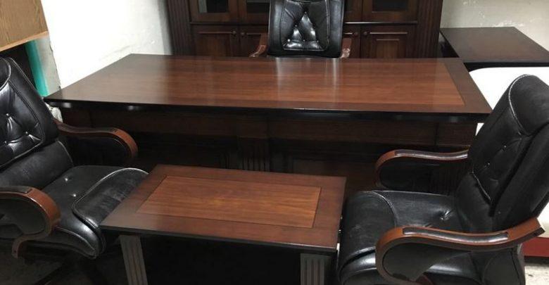 Ofis Mobilyaları Alanlar