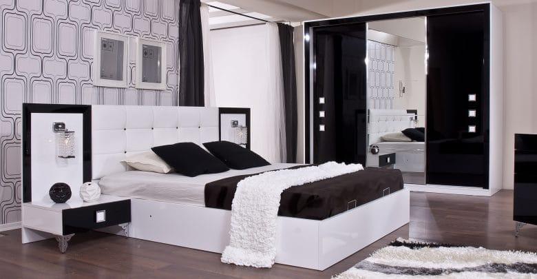 Yatak Odasi Takimi Alan Yerler